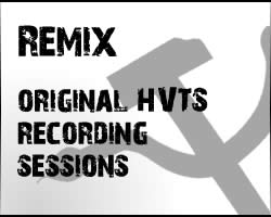 Remix HVTS Tracks With The Original Recordings